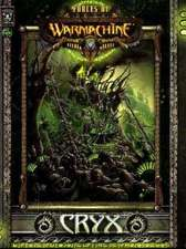 Forces of Warmachine: Cryx