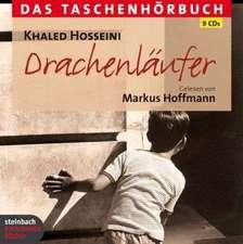 Drachenläufer - Das Taschenhörbuch