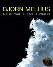 Bjorn Melhus:  Nightwatch [With DVD]
