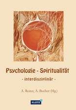 Psychologie - Spiritualität
