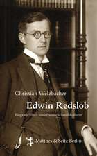 Edwin Redslob