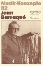 Jean Barraque