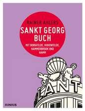 Sankt Georg Buch