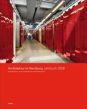 Architektur in Hamburg. Jahrbuch 2008
