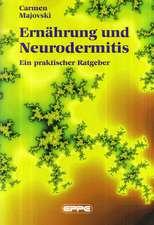 Ernährung und Neurodermitis