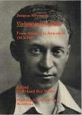 Violinist in Auschwitz