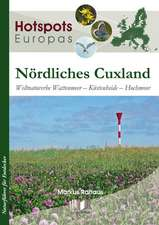 Nördliches Cuxland