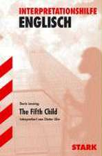 Interpretationshilfe Englisch. The Fifth Child
