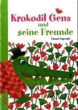Krokodil Gena und seine Freunde