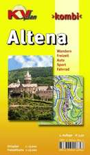 Altena 1 : 15 000