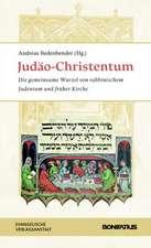 Judäo-Christentum