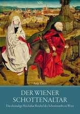 Der Wiener Schottenaltar