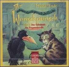 Der satanarchäolügenialkohöllische Wunschpunsch 2. CD