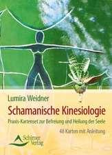 Befreie deine Seele - Schamanische Kinesiologie