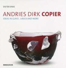 Enke, D: Andries Dirk Copier