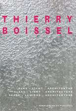 Thierry Boissel