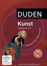 Kunst Gymnasiale Oberstufe. Lehrbuch mit CD-ROM