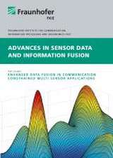 Enhanced Data Fusion in Communication Constrained Multi Sensor Applications