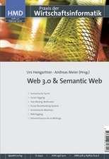 Web 3.0 & Semantic Web