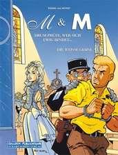 M & M Doppelband (5 + 6)