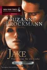 Operation Heartbreaker 07: Jake - Vier Sterne für die Liebe