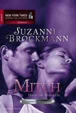 Operation Heartbreaker 08: Mitch - Herz im Dunkeln