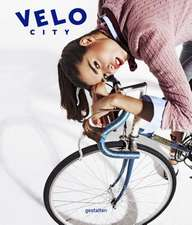 Velo 4th Gear:  Bicycle Culture and Style