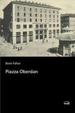 Piazza Oberdan