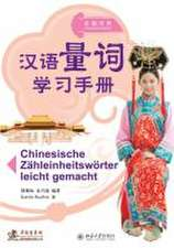 Chinesische Zähleinheitswörter leicht gemacht