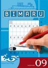 Bimaru 09 - Schiffe versenken
