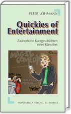 Quickies of Entertainment