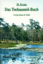 Das Teebaumöl-Buch