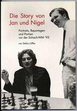 Die Story von Jan und Nigel