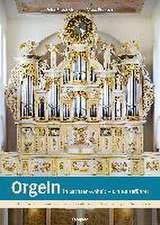 Orgeln in Sachsen-Anhalt