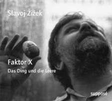 Faktor X. CD