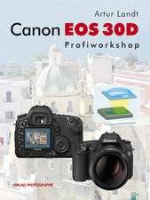 Canon EOS 30D - Profiworkshop