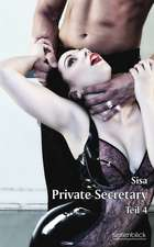 Private Secretary - Teil 4