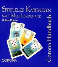 Spirituelles Kartenlegen nach Mlle Lenormand