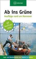 Ab ins Grüne - Ausflüge rund um Hannover