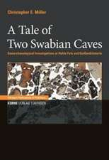 Tale of Two Swabian Caves