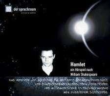 Hamlet. 2 CDs