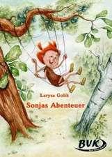 Sonjas Abenteuer. Bilderbuch