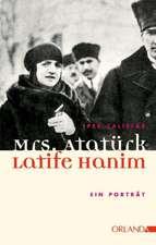 Mrs. Atatürk - Latife Hanim