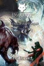Einsamer Wolf - Die Kerker von Torgar