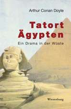 Tatort Ägypten