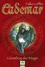 Cademar Günstling der Magie