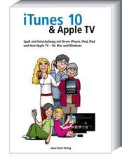 iTunes 10 & Apple TV