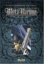 Die Kaste der Meta-Barone 02 - Aghnar & Oda
