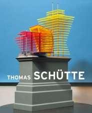 Thomas Schütte: Big Buildings