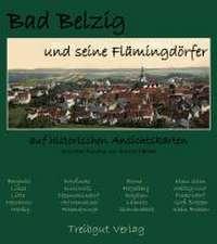 Bad Belzig und seine Flämingdörfer